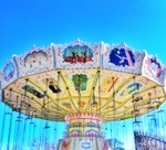 Are merry-go-rounds culturally different?