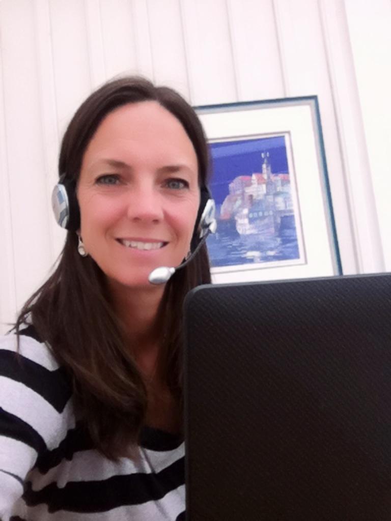 Swedish lessons via Skype testimonials