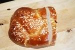 Classic fika bread